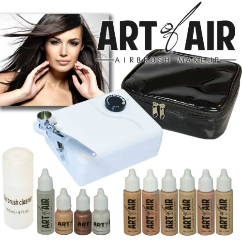 Primer Makeup Airbrush Kit