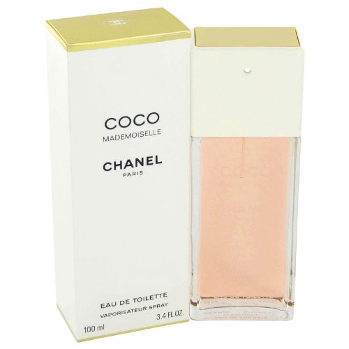 coco mademoiselle by chanel eau de parfum spray 1 7 fl oz. Black Bedroom Furniture Sets. Home Design Ideas