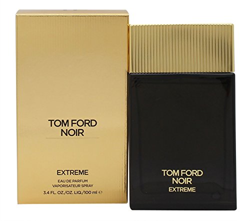 tom ford noir extreme men eau de parfum spray 3 4 ounce. Black Bedroom Furniture Sets. Home Design Ideas